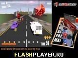 Игра Белый чувак - играть бесплатно онлайн