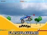 Игра Супер гонщик - играть бесплатно онлайн
