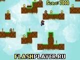 Игра Марио-попрыгун - играть бесплатно онлайн