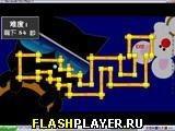 Игра Японский лабиринт - играть бесплатно онлайн