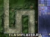 Игра Ганнибал у дверей! - играть бесплатно онлайн