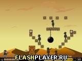 Игра Кролик-снайпер 3 - играть бесплатно онлайн
