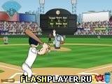 Игра Папай бейболист - играть бесплатно онлайн