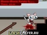 Игра Пушистый МакФлаффинштейн – Пюре из мышей - играть бесплатно онлайн