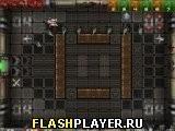 Игра Роботы против зомби - играть бесплатно онлайн