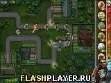 Игра Охота в пригороде - играть бесплатно онлайн