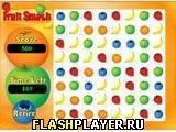 Игра Фруктовый разгром - играть бесплатно онлайн