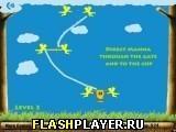 Игра Сумасшедшая манна - играть бесплатно онлайн