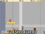 Игра Приключения в Супер Марио Замке - играть бесплатно онлайн