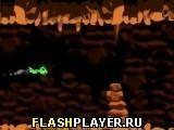 Игра Супер чоппер - играть бесплатно онлайн