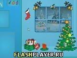 Игра Рождественская елка - играть бесплатно онлайн
