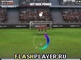 Игра Штрафной - играть бесплатно онлайн