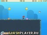 Игра Водные приключения Супер Марио - играть бесплатно онлайн