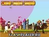 Игра День рыцаря - играть бесплатно онлайн