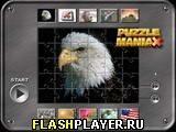 Игра Пазломания X - играть бесплатно онлайн