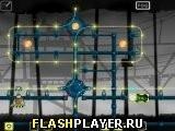 Игра Железнодорожные роботы - играть бесплатно онлайн