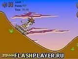 Игра Скейтер из каменного века 2 - играть бесплатно онлайн