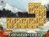 Игра Зимняя сказка - играть бесплатно онлайн