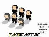 Игра Возьми этого парня! - играть бесплатно онлайн