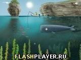 Игра Синие глубины - играть бесплатно онлайн