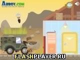 Игра Джонни Файндер 2 и кристальный череп - играть бесплатно онлайн