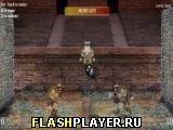 Игра Жестокий спорт - играть бесплатно онлайн