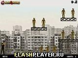 Игра Бесшумный убийца – Спецназ - играть бесплатно онлайн