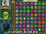 Игра Сокровища Монтесумы 2 - играть бесплатно онлайн