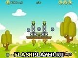 Игра Коровы против пришельцев - играть бесплатно онлайн