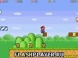 Игра Супер Марио – Спаси Йоши - играть бесплатно онлайн