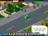 Игра Разносчик газет - играть бесплатно онлайн