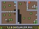 Игра Каменный прорыв - играть бесплатно онлайн