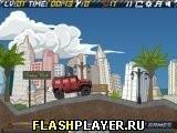Игра Хаммер в Лас-Вегасе - играть бесплатно онлайн