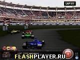 Игра 3Д гонки Формула-1 - играть бесплатно онлайн