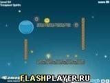 Игра Катящийся герой 2 - играть бесплатно онлайн
