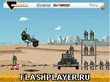 Игра Разрушительная езда - играть бесплатно онлайн