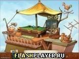 Игра Тануки - играть бесплатно онлайн