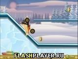 Игра Монстр трак гонщик - играть бесплатно онлайн
