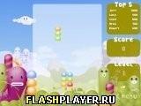 Игра Лопай шарики - играть бесплатно онлайн