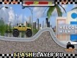 Игра Такси-джип 2 - играть бесплатно онлайн