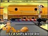 Игра Счастливая обезьянка 4 - играть бесплатно онлайн