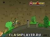 Игра Черепашки-ниндзя на байках - играть бесплатно онлайн