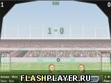 Игра Спортивные головы – Футбол - играть бесплатно онлайн