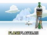 Игра Милл и Тэри - Снег - играть бесплатно онлайн