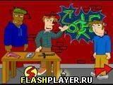 Игра Тормоз 2 - играть бесплатно онлайн