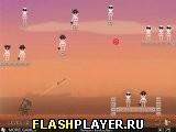 Игра Охотник за черепами: Рикошет - играть бесплатно онлайн