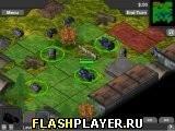 Игра Стычка - играть бесплатно онлайн