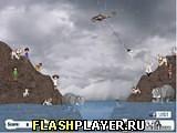 Игра Ураган Ирэн: Спасительная миссия - играть бесплатно онлайн