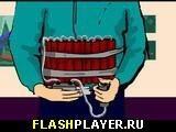 Игра Отчаянный папаша - играть бесплатно онлайн