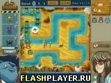 Игра Пираты и торт 2 - играть бесплатно онлайн